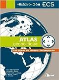 Atlas géopolitique - Les enjeux du monde contemporain de Alexandra Monot,Maie Gérardot,Frank Paris ( 27 février 2015 )