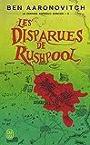 Le dernier apprenti sorcier, Tome 5 - Les disparues de Rushpool