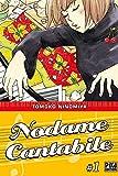 Nodame Cantabile, Tome 1