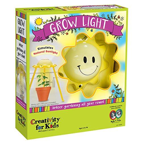 الإبداع للأطفال GREIGHT Light Kit - LED