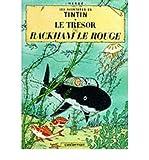 [ LE TRESOR DE RACKHAM LE ROUGE BY HERGE](AUTHOR)HARDBACK - Egmont Childrens Books - 01/09/1959