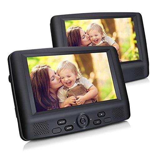 Car Video DVD Players