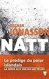 Nátt - La Martinière - 08/03/2018