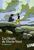 Les Hauts de Hurle-Vent - Folio Junior - 18/05/2017