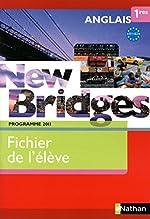 New Bridges 1re de Sylvie Persec