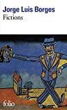 Fictions (Folio) by Jorge Luis Borges(2003-03-06) - Gallimard - 01/01/2003