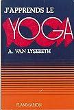 J'apprends le yoga - Flammarion