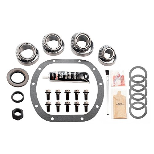 Automotive Replacement Overdrive Bearings