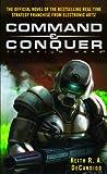 Command & Conquer (tm) - Tiberium Wars (English Edition) - Format Kindle - 9780307419293 - 3,42 €