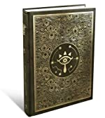 The Legend of Zelda - Breath of the Wild: The Complete Official Guide - Deluxe Edition de Piggyback