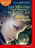 Les Mondes d'Ewilan 1 - Livre audio 1 CD MP3