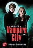Vampire City - Tome 6 - Fin de partie