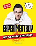 Experimentboy
