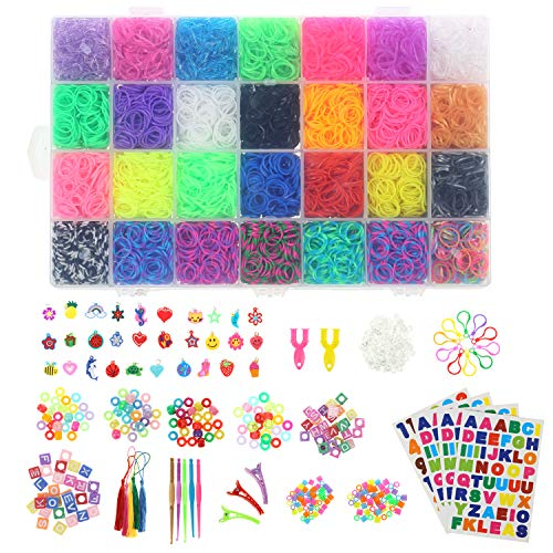 DIY Colorful Loom kit 11000-12000