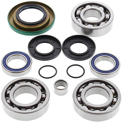 DIFFERENTIAL KIT, Manufacturer: ALL BALLS, Part Number: 132336-AD, VPN: 25-2069-AD, Condition: New