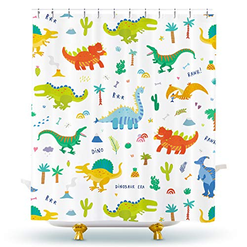 cortina dinosaurios fabricante Homewelle