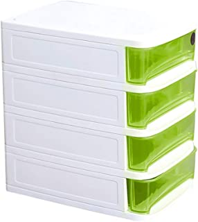 KANJJ-YU Bureau Table journal Porte-bagages, cosmétiques Boîte de finition journal Baies Type de tiroir Accueil Chambre, s...
