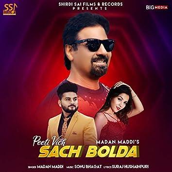 Sach Bolda