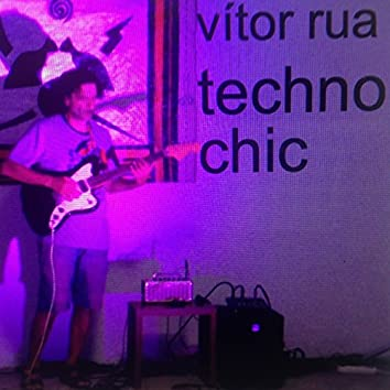 Techno Chic