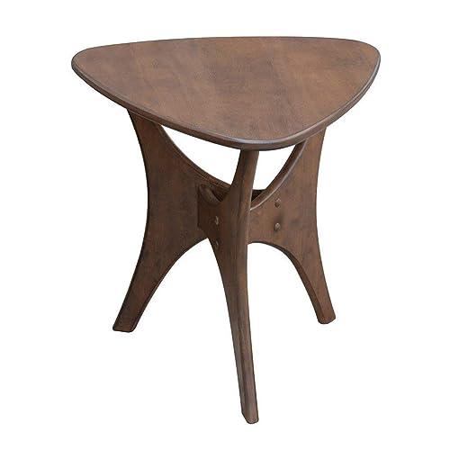 Mid Century End Tables Living Room: Amazon.com