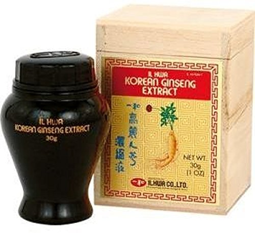 Extracto de Ginseng Il Hwa 30 gr de Tongil
