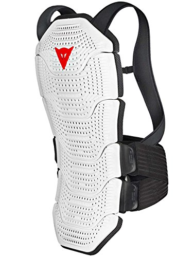 Dainese Protection pour Le Dos pour Adulte Hiver skiprotektor Manis 59 S Blanc - Blanc