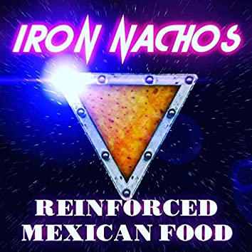 Reinforced Mexican Food