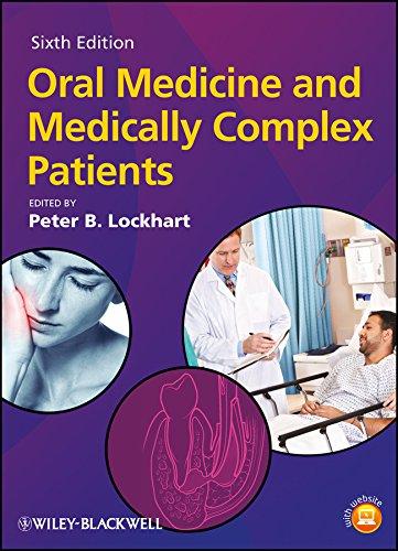 Oral Medicine and Medically Complex Patients (English Edition)