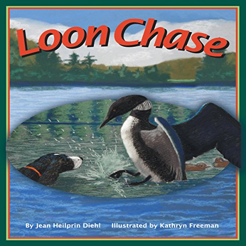 Loon Chase copertina