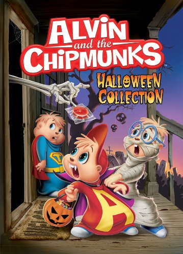Alvin and the Chipmunks: Halloween Collection [RC 1]