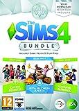 The Sims 4 Game & Stuff Pack 1: Gita all'Aria Aperta, Cucina Perfetta,...