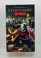 Legendary: A Marvel Deck Building Game: Ant-Man Expansion [並行輸入品]