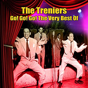 Go! Go! Go! The Very Best Of