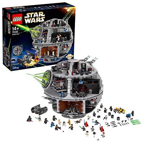 LEGO STAR WARS 75159 - Death Star Konstruktionsspielzeug