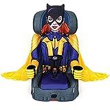 KidsEmbrace 2-in-1 Harness Booster Car Seat, DC Comics Batgirl
