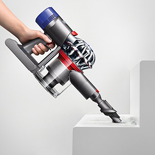 ダイソン掃除機コードレスDysonV7SlimSV11SLM【日本の住居に合わせて設計、小型軽量化】