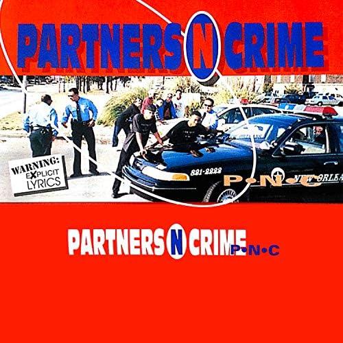 Partners N Crime
