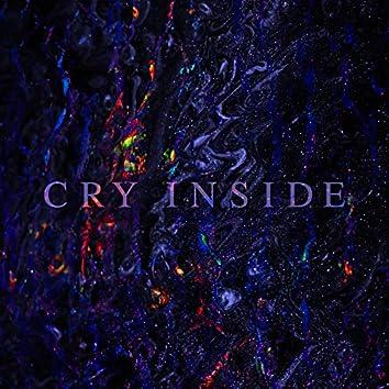 Cry Inside