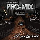 DJ Kronik Présente Pro-Mix 1 Explicit