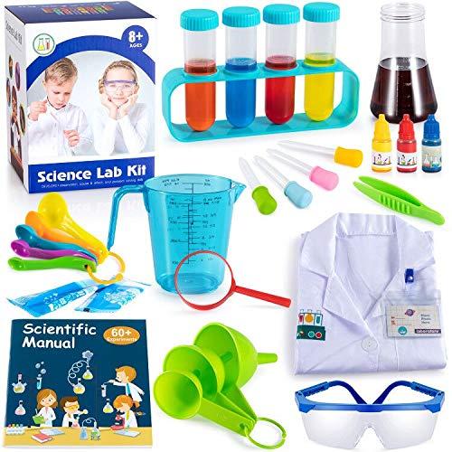 GLOCITI Kids Science Kits with L...