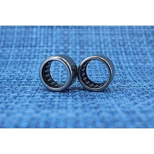 Rodamiento TANGJC-B SCE2816 Rodamiento 44,45 x 53,98 x 25,4 mm (5 piezas) Rodamientos de agujas B2816 BA2816Z SCE 2816