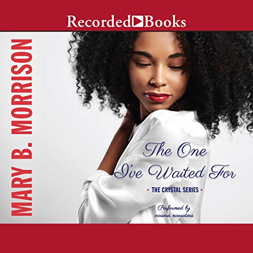 The One I've Waited For audiobook cover art