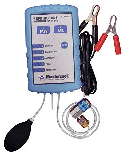 MASTERCOOL (69134-A Blue Refrigerant Identifier