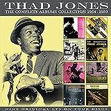 Thad Jones album cover