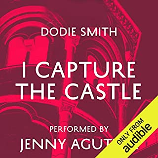 I Capture the Castle                   By:                                                                                                                                 Dodie Smith                               Narrated by:                                                                                                                                 Jenny Agutter                      Length: 12 hrs and 18 mins     656 ratings     Overall 4.4