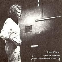 Peter Klasen: Monografia / Monographie (signed by artist)