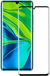 Xiaomi Mi Note 10 / Mi Note 10 Pro/Xiaomi CC9 Pro ガラスフィルム 【ELMK】 液晶保護強化ガラスフィルム 日本製素材旭硝子製・業界最高硬度9H ・高透過率・耐衝撃・防塵・飛散防止・指紋防止・画面鮮やか高精細・貼り付け簡単 Xiaomi Mi Note 10 / Mi Note 10 Pro/Xiaomi CC9 Pro 対応