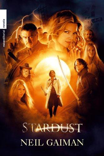 Stardust (Roca Editorial Novela)