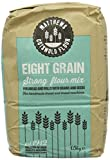 Matthews Cotswold Eight Grain Flour 1.5 kg (Pack of 5)