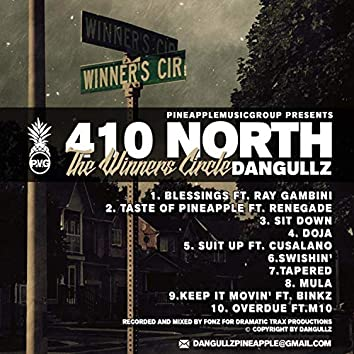 410 North : The Winners Circle